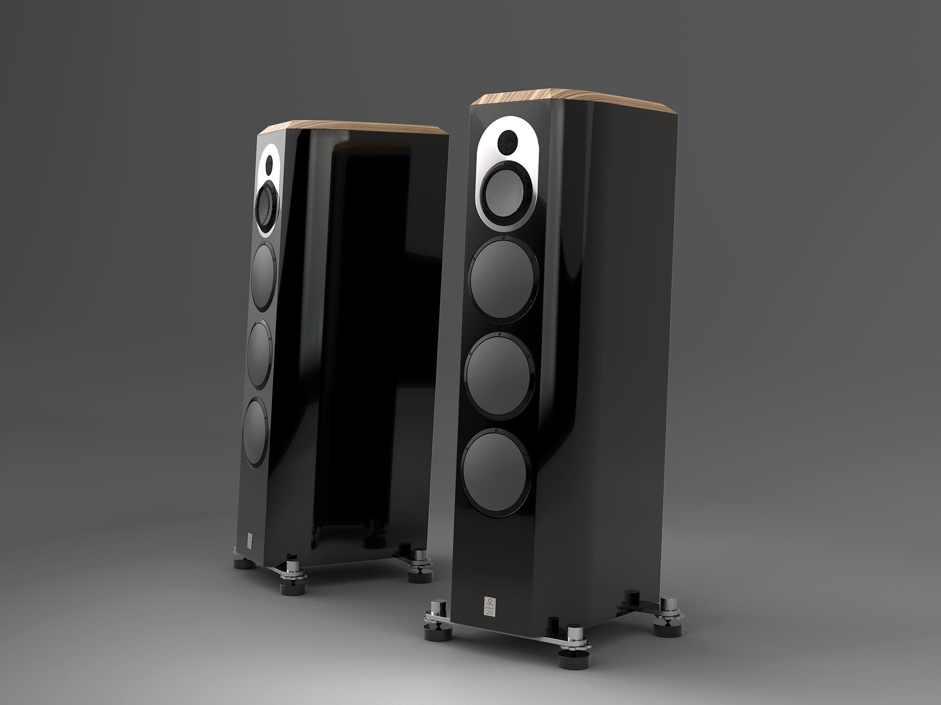 Buy Marten Mingus Twenty Speakers