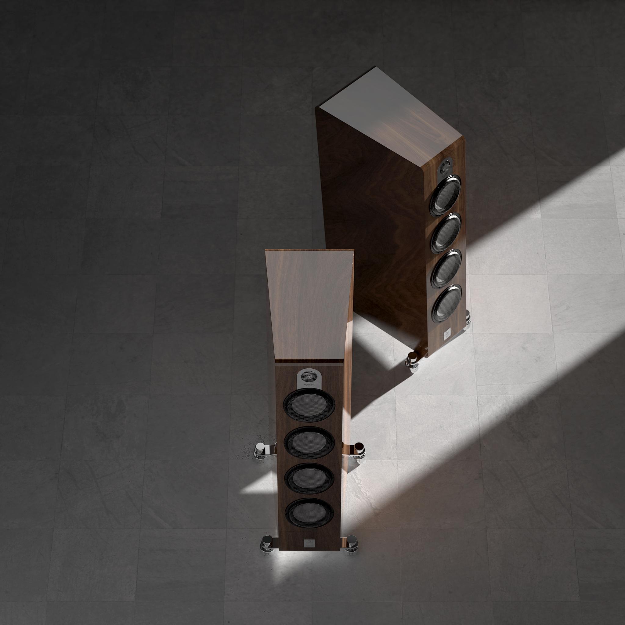 Marten Speakers